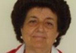 """Pozzilli. La ricercatrice della Neuromed Maria Benedetta Donati designata vicepresidente della fondazione """"Umberto Veronesi""""."""