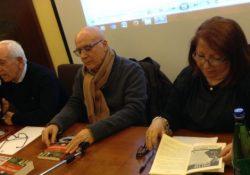 Capua. Rotary Capua antica e Nova: un successo la presentazione del libro: Dispersi sulla strada del cambiamento di Pietro Della Corte.