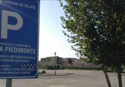 ALIFE. Piazzale a Porta Piedimonte e una via alla frazione San Michele intitolate ai caduti sul lavoro Emilio e Marco Palmieri e Pasquale Ceniccola.