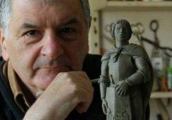 ALIFE. L'artista alifano Gianni Parisi alla Triennale di Arti Visive di Roma: sabato 1 aprile all'Altare della Patria.