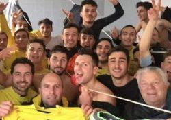 ALIFE. ASD Alliphae, Giammatteo lascia la presidenza della squadra di calcio: eredità raccolta dal nuovo vertice Federico Forgione.