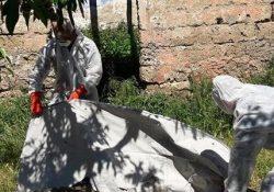 Faicchio. Ancora una tragedia tra le mura domestiche: donna 40enne si impicca all'ingresso di una casa di campagna.