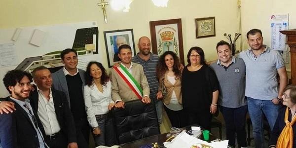 Provincia, elezioni: Lavornia rinuncia, Magliocca candidato alla presidenza
