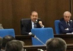 """DRAGONI / CASERTA. Provincia, elezioni: il 12 ottobre si avvicina e Lavornia sgombera il campo da equivoci: """"Non sono candidato alla Presidenza""""."""