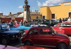 SAN POTITO SANNITICO. Auto e Moto d'epoca, la prima edizione matesina del raduno: un successo di presenze e pubblico.