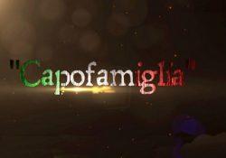 "PIGNATARO MAGGIORE / CAPUA. ""Capofamiglia"" del regista pignatarese Salvatore Borrelli: venerdì prossimo 19 maggio al Teatro Ricciardi."