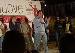 """PIEDIMONTE MATESE / Amministrative 2017. Fabio Civitillo: """"Chi provoca non ha argomenti e non vuole il bene di Piedimonte"""". E mercoledì il comizio a San Sebastiano"""