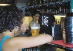 Santa Maria del Molise. Lite in un Bar, arrestato straniero per resistenza a P.U., mentre un altro connazionale viene denunciato per lesioni.