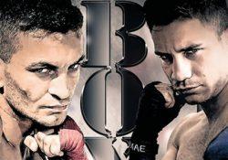 ALIFE / VICENZA. Boxe, Vittorio Parrinello perde per un sol punto la rivincita contro Luca Rigoldi per il titolo europeo Pesi Supergallo: 114-113, 114-113, 113-114 il verdetto finale.