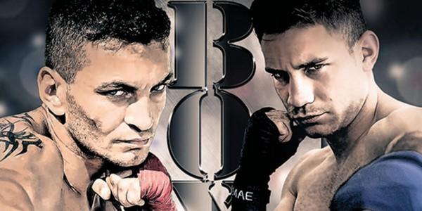 Boxe, Vittorio Parrinello perde per un sol punto la rivincita contro Luca Rigoldi