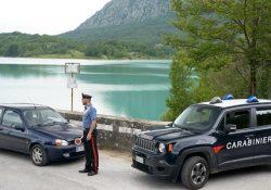 Castel San Vincenzo / Cerro al Volturno. Anziano 80enne della provincia di Caserta accusa malore mentre è alla guida dell'auto, salvato dai Carabinieri.