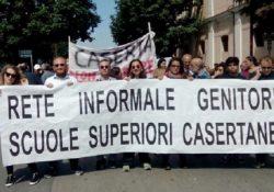 Caserta / Provincia. La Rete Informale Genitori Scuole Superiori Casertane incontra il Presidente Magliocca: promessi 4 milioni di euro per le criticità.
