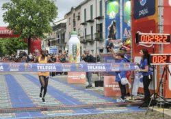Telese Terme. Telesia Half Marathon, record di presenze: oltre 2.700 gli iscritti alla IV edizione domenica prossima 7 ottobre.