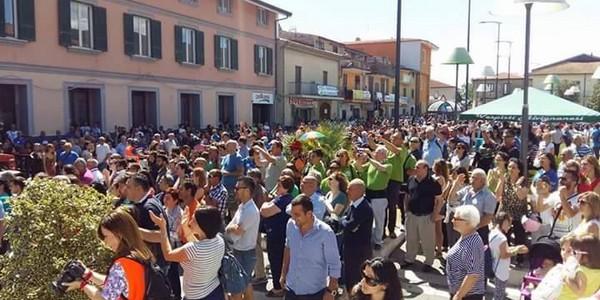 """Vespagiro 2017, gli organizzatori: """"soddisfatti e carichi per il prossimo anno"""""""