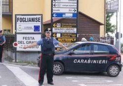 Limatola / Foglianise / Dugenta. Due albanesi, un 23enne ed un 26enne, dalla provincia di Caserta aggirarsi con fare sospetto nelle zone rurali del paese: controlli a largo raggio dei carabinieri.