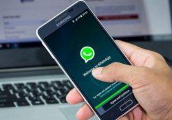 Truffe online. Continua la bufala del fantomatico rinnovo di WhatsApp a 0,99 euro a pena della perdita di tutti i dati: falso messaggio.