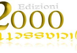 Telese Terme. Scrittura e interazione culturale: Edizioni 2000diciassette incontra Domenico Mecca