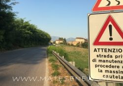 DRAGONI / FORMICOLA. Lavori di manutenzione ordinaria alle strade provinciali: per 79mila euro se ne occuperà un'impresa del napoletano.