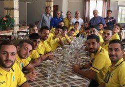 ALIFE. ASD Alliphae dice addio a Daniele Napoletano: il forte attaccante matesino, a lungo inseguito dalla compagine di Giammatteo, firma per il Vastogirardi.