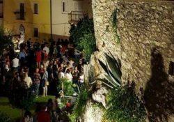 """Guardia Sanframondi. Domenica 10 settembre chiude la retrospettiva """"Una vita per l'arte – Giovanni Mancini"""" alla Galleria Domus Mata."""