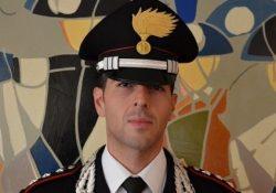 Agnone. Ufficialmente insediato il nuovo Comandante della Compagnia Carabinieri, Capitano Christian Proietti.