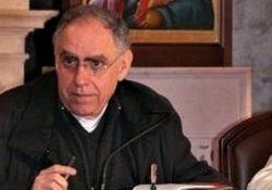 TEANO. Monsignor Giacomo Cirulli e' il nuovo Vescovo della Diocesi di Teano – Calvi Risorta: la nomina del medico-esorcista da Papa Francesco.