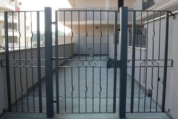 cancello-ingresso-condominiale