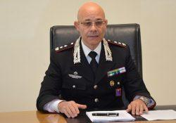 Venafro / Agnone / Isernia. Il Tenente Colonnello Marco Cuccuini lascia il Comando Provinciale Carabinieri per approdare a Palermo presso il Comando Legione Carabinieri Sicilia.