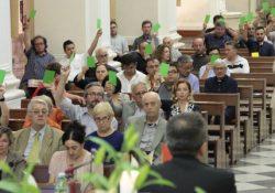 ALIFE. Riprendono i lavori del I Sinodo Diocesano: stasera ed il prossimo 22 settembre le assemblee in Cattedrale di Alife.