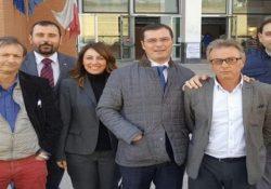 SAN GREGORIO MATESE / SPARANISE. Elezioni provinciali, ecco la prima lista di candidati: è quella del consigliere regionale Giovanni Zannini, che lancia i sindaci Mallardo e Martiello.