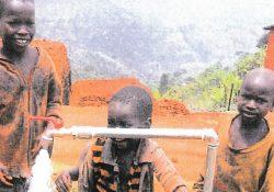 Isernia / Provincia. Oltre la vita, la solidarietà del Molise fa tappa in Burundi: il primo medico africano, un ragazzo del villaggio riuscito a laurearsi.