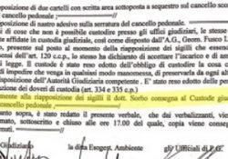 """BELLONA. Il sindaco Filippo Abbate risponde alla minoranza sullo spinoso caso Ilside: """"E' falso e calunnioso quello che dice la consigliera Cafaro""""."""