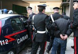 Capodrise / Caserta. Usura, tentata estorsione e rapina: operazione in corso dei carabinieri in diversi Comuni della provincia.