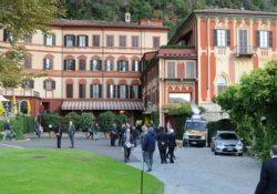 PIEDIMONTE MATESE. Il Consorzio Bonifica Sannio Alifano al Forum Agroalimentare: a Cernobbio sul Lago di Como su invito della Coldiretti.