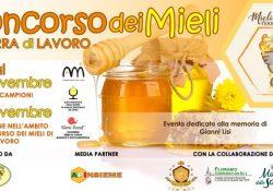 PIETRAVAIRANO. Un concorso per la valorizzazione dei mieli: un evento a cura dell'Associazione Api e Biodiversità.