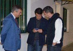 """Venafro. Renzi in città per il tour elettorale di """"Destinazione Italia"""": salta la visita a data da destinarsi."""