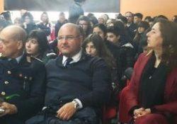 """VAIRANO SCALO. """"Dopo San Giuliano le nostre scuole sono sicure?"""" : il convegno nell'ambito della giornata nazionale per la sicurezza delle scuole."""