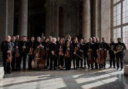 Carinola / Capua / Caserta. Musica del '700 alla Cappella Palatina: i concerti da camera dell'Orchestra casertana.