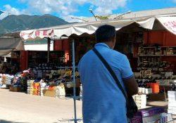 ALIFE. Mercato settimanale, monta la protesta dei mercatari: vogliono il ritorno alla vecchia collocazione in zona porta Napoli e non più a Porta Piedimonte.