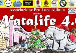 ALIFE. Natalife 4.0, ecco gli eventi natalizi per le imminenti festività a cura della Pro Loco, in collaborazione con diverse associazioni.
