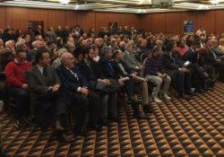 """Caserta / Provincia. """"Due anni di governo regionale: bilancio e prospettive"""": l'iniziativa di """"Campania Libera"""", del consigliere Bosco ed il governatore De Luca."""