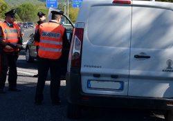 Sesto Campano / Venafro. Controlli straordinari dei Carabinieri per prevenire furti, truffe ed altri reati: misure di prevenzione per due pregiudicati.