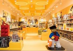 Marcianise / Caserta. Arriva il Natale Lego: al Centro Commerciale Campania dal prossimo 2 dicembre.