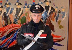 Isernia / Provincia. Armato di coltello aggredisce il fratello: denunciato dai Carabinieri per minaccia aggravata.