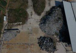 """BELLONA / VITULAZIO. Assemblea pubblica del Comitato """"MaipiùIlside"""" in Piazza Riccardo II: l'ex sito di stoccaggio rifiuti al centro delle polemiche."""