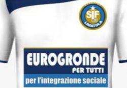 Limatola. Lo Sporting Limatola diventa portavoce di valori fondamentali: amicizia ed integrazione sociale.