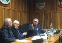 PIEDIMONTE MATESE. Siglato accordo Confagricoltura Campania – Uncem per fermare lo spopolamento della montagna: presente l'Unione Nazionale Comuni ed Enti Montani della Campania