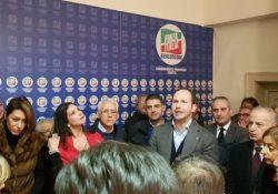 """PIGNATARO MAGGIORE / Verso le Politiche 2018. Esclusione di Zinzi, il secondo posto alla De Girolamo, Magliocca tenta di stemperare gli animi: """"Ora la vittoria del partito""""."""