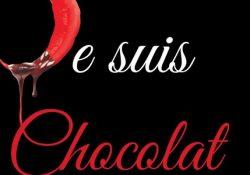 """Telese Terme. """"Serata al cioccolato"""": al """"Paiolo"""" tra musica e letteratura si parlerà dell'antologia """"Je suis Chocolat""""."""
