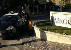 Airola / Paolisi / Sant'Agata de Goti. 50enne del casertano denunciato per furto: aveva appena rubato un carica-batteria in un esercizio commerciale. Vaste operazioni dei carabinieri.